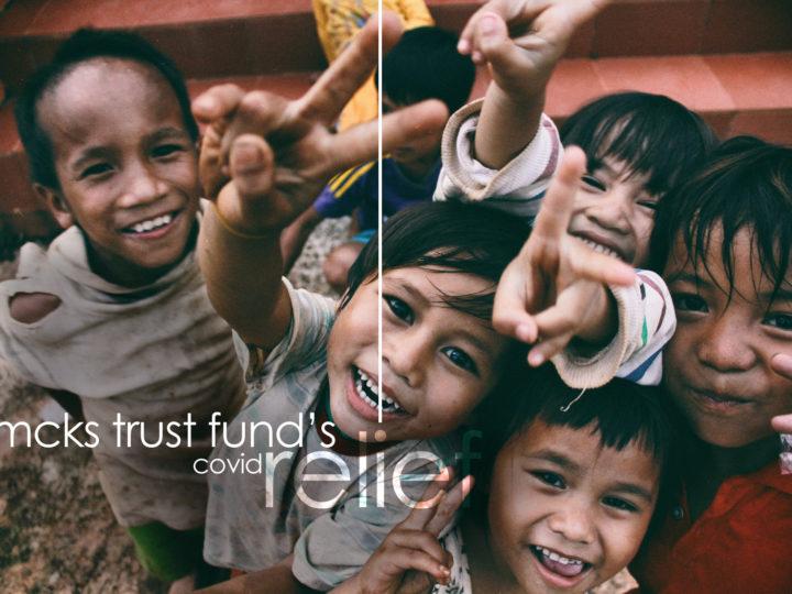 MCKS Trust Fund's Covid Relief